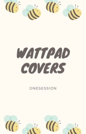 Wattpad Covers by onesession