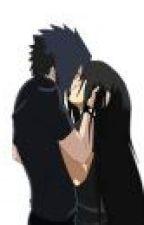UNA CHICA IMPRESIONANTE (Sasuke y tu)  by vale_uchiha