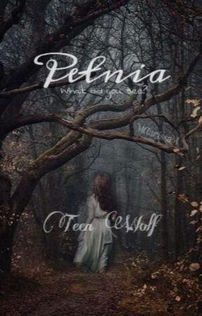 Pełnia // Teen Wolf  by MClarissaM