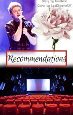 Recommendations  by MrsMxsic