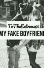 My Fake Boyfriend Part 2 by Kristenlitt