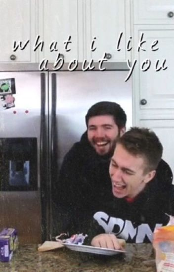what i like about you - minizerk