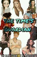 The Time's Guardian: Oltre i confini del Tempo by martina_calabrese03