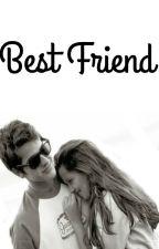 Best friend by Mikusicka