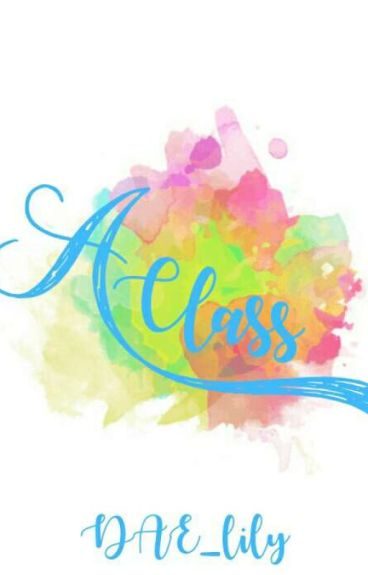 A-Class [Survival A.F.//CLOSED//]