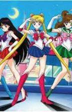 Sailor Moon (1) by iamsecrets