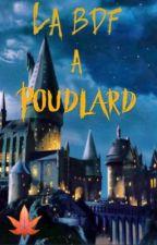 La BdF à Poudlard by BandeDeFolles