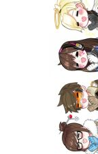 Overwatch x Readers  ~ Request(^~^) by Shinaeoni