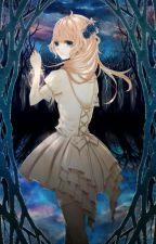 Forgotten memories (minecraft diaries x reader) by NekoGirl_Nano