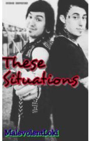 These Situations [Craig Mabbitt x Ronnie Radke!] by httpMabbitt