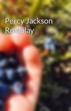Percy Jackson Roleplay by sophia_5804