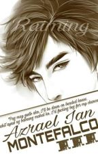 Hugot ni Azrael Ian Montefalco III by sari_kim