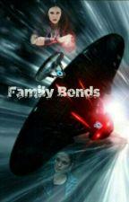 Family Bonds by Dalver_friend