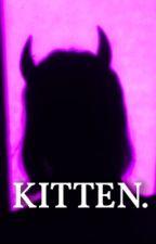 Kitten. [ A Joker/Jared Leto Fanfiction] by Skylizzzle
