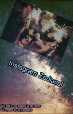 || Instagram Zodiacal || by Bekcaa