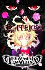 CICATRICES (Yui Komori) [DL] © by TsukiLiz-chan