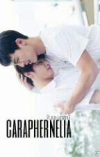 Caraphernelia [ShowKyun] by itseunmi