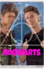 Hogwarts ||Fenji|| by Hexantia