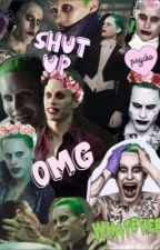 Suicide Squad Imagines/Preferences/One Shots by whatgoeshere
