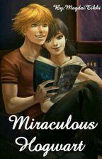 Miraculous - Hogwart  by MagdaiTikki