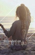 Stranded on Neverland (voltooid) by Neverlandsimagine