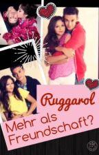Ruggarol | ¿Mehr als Freundschaft?| by schnee0036