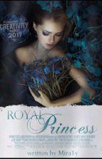 Royal Princess by Mira1y