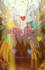 ◇Winxtale◇ {Winx Club × Undertale} by theMagical1sa