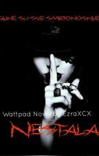 Nestala by EzraXCX