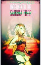 Underneath the Sakura Tree by LynnHunter13