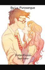 PotterEvans-lost love- by La_Purosangue