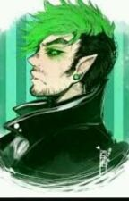 AntiSepticEye X Reader (POSSIBLE LEMON) by Haunting666
