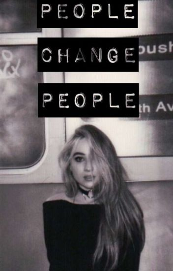 People Change People