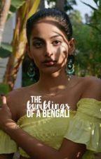 The Bumblings of a Bengali | Rawnak Rants ☻ by Raoooonak
