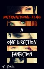 International Flag (One Direction) by BLuKage