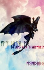 Fly with me: Dreams and Nightmares by MeimiCaro