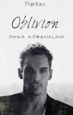 Oblivion (Extra Saga Adrenalina) by DreamingwithMark