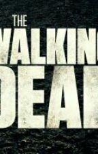 The Walking Dead Fanfiction  by xv_n_s_ax