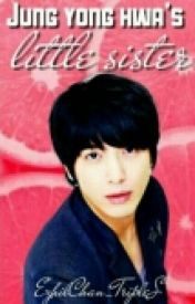Jung Yong Hwa's little sissy by EzhilChan_TripleS