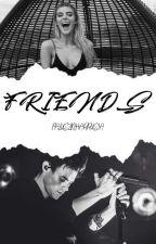 FRIENDS {STYLES}✔ by paluszkiHarrusia