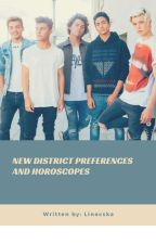 New District Preferences and Horoscopes by Linacska