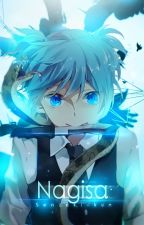 Assasination Classroom Fanfiction: Kill it Nagisa by deyan0