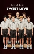 Sweet Love || NCT Dream by TaeYongUltimated