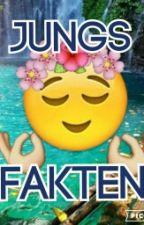 Jungs Fakten by _QuxxnAxlxn_