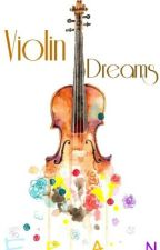 Violin Dreams by DayanaFLM