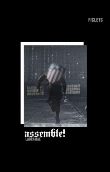 avengers assemble | ficlets