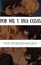 Por mil y una cosas. »Solangelo by ExtremeFangirl11