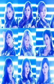 LYRICS OF ALL SONGS OF GIRLS GENERATION ( ON-HOLD ) - IT'S
