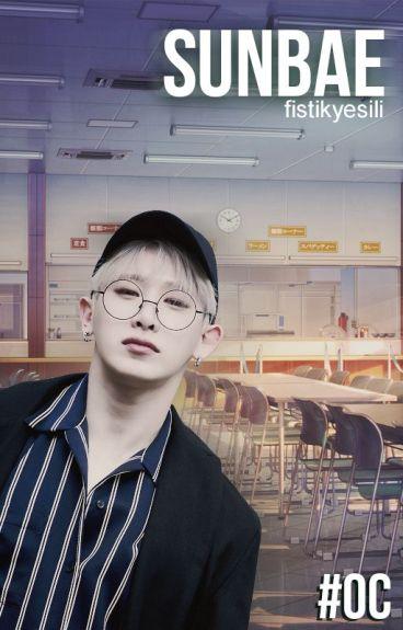 SUNBAE (Monsta X - Wonho OC Fanfic)