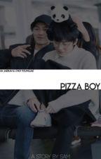 pizza boy° 2jae by chogiwang